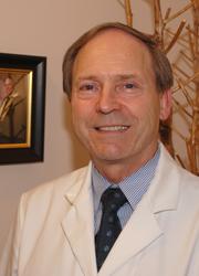 Prof. Dr. med. Eberhard Paul